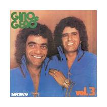 Cd Gino & Geno - Vol 03
