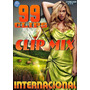 Dvd 99 Clips Clip Mix Internacional ( Original E Lacrado)