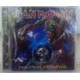 Iron Maiden - Cd The Final Frontier (lacrado)