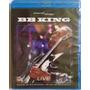 Blu-ray Bb King - Live : Sound Stage (original E Lacrado)