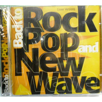 Funk Black Dance Disco Cd Back To Rock Pop And New Wave