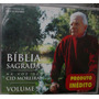 Cd Cid Moreira / Biblia Sagrada 3 / Frete Gratis