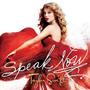 Cd Taylor Swift Speak Now Deluxe Edition (2010) Lacrado