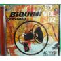 Cd Biquini Cavadao 80