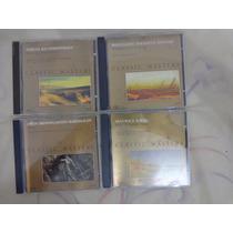 Classic Masters 4 Cds Mendelssohn Rachmaninoff Mozart Ravel