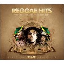 Cd Reggae Hits 2 Cds