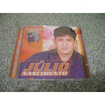 Cd - Julio Nascimento Volume 15