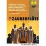 Dvd Original Mozart Die Zauberflote A Flauta Mágica