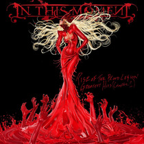 Cd/dvd In This Moment Rise Of Blood Legion =import= Lacrado