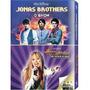 Box Jonas Brothers O Show Hannah Montana