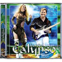 Cd Banda Calypso - Pelo Brasil * * * Frete Grátis * * *