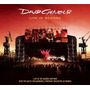 David Gilmour-live In Gdansk Cd