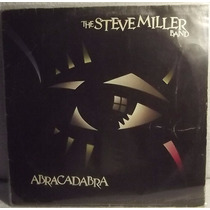 Lp Rock Pop: The Steve Miller Band - Abracadabra - Fr Grátis