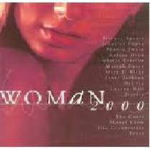 Cd Woman 2000 Pop Romantico Funk Soul Black Raro