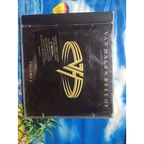 Van Hallen Volume 1 The Best Of
