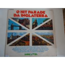 Disco De Vinil Lp O Hit Parade Da Inglaterra Lindooooooo