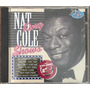 Cd Nat King Cole - Shows Volume 3 Importado .