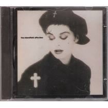 Cd Lisa Stansfield - Affection ( Sony 1989 )