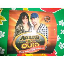 Cd Arreio De Ouro - Frete Grátis Todo Brasil