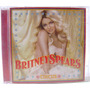 Cd: Britney Spears - Circus