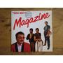 Magazine - Compacto, Edição 1983