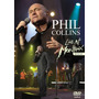 Dvd Duplo Phil Collins - Live At Montreux 2004 (979306)