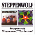 Steppenwolf Born To Be Wild+ The Second Duplo Importado