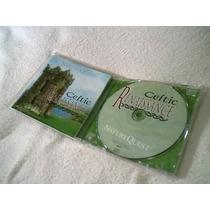 Cd ( Nature Quest - Celtic Renaissansse ) 1998 (raro)