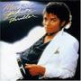 Cd - Michael Jackson - Thriller - Novo, Lacrado
