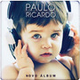 Cd Paulo Ricardo Novo Album