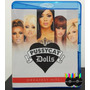 Blu-ray / Dvd The Pussycat Dolls Videografia /nicole Scherzi