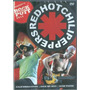 Dvd - Red Hot Chilli Peppers - Rock Im Pott - Lacrado