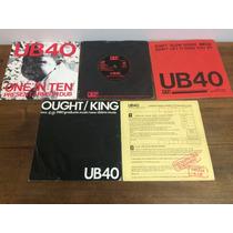 Eps Ub 40 Lote 5 Compactos Importados Uk 80/81/82 Excelentes
