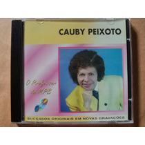 Cauby Peixoto- Cd 20 Super Sucessos- 1996- Original- Zerado!