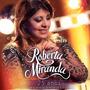 Cd Roberta Miranda - 25 Anos Ao Vivo / Estu (983595)