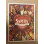 Dvd Samba Social Clube Vol. 1 Ao Vivo (seminovo)