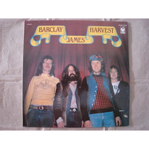 Barclay James Harvest Lp K Crimson G Giant P Floyd Eloy Psyc