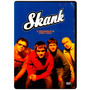 Dvd Skank - Videografia (1994-2001) Novo Lacrado