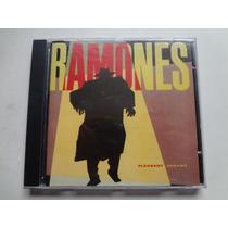 Cd Ramones Pleasant Dreams