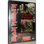 Iron Maiden The Number Of The Beast Dvd Raro Novo Lacrado !!