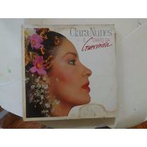 Lp Clara Nunes O Canto Da Guerreira