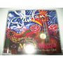 Cd Single Europeu Santana- Maria Maria* Excelente Igual Novo