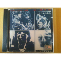 Cd Rolling Stone/emotional Rescue