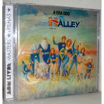 Cd A Era Dos Halley - Série Master Trilhas Som Livre