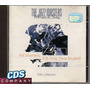 Cd P.metheny, B.b. Kng, Dave Brubeck - The Jazz Masters -
