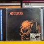 Sepultura Beneath The Remains Cd New Nu Metal