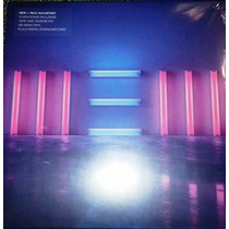 Lp Vinil Paul Mccartney New Novo 180g Lacrado