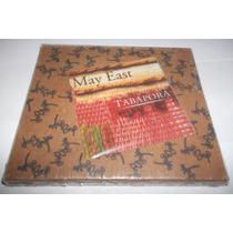 Cd - May East - Tabapora - 1987 - Lacrado - Luva - Raríssimo