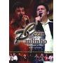 Cesar & Paulinho Amor Além Da Vida Ao Vivo Dvd Lacrado