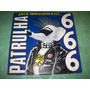 Patrulha 666 - Lp / Vinil Jack Ninguém Kiss (ratos De Porão)